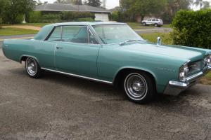 1963 PONTIAC GRAND PRIX,ORIGINAL CA CAR,UNRESTORED,HIGHLY OPTIONED,FABULOUS COND