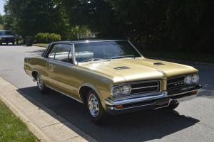 Rare 1964 Special Paint, 48K Documented Miles