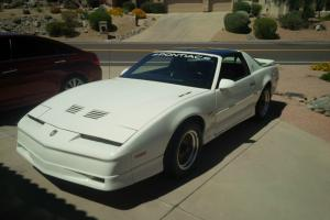 1989 Pontiac Turbo Trans Am TTA