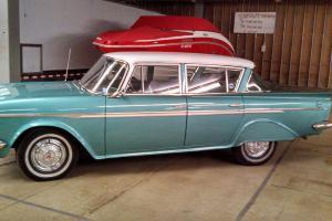 1960 American Motors Rambler Custom 3.2L
