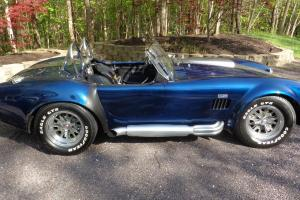 1965 Big Block Superformance Cobra, 545ci 650hp/750lbs torq--Best in the Country