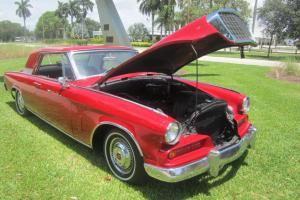 1963 STUDEBAKER GRANTURISMO HARD TOP CLEAN FLORIDA CAR RUNS REAT NO RESERVE L@@K