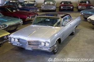 1964 Buick Wildcat Coupe in Regents Park, QLD