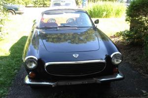 1969 Volvo 1800S P1800 P1800S