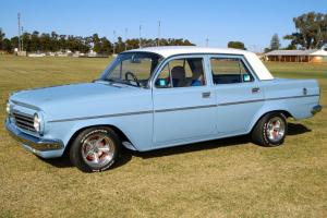 1964 Holden EH Sedan