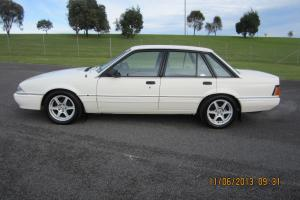 Holden Commodore 1987 VL Limited Edition V8 Build NO 70 in Warrnambool, VIC