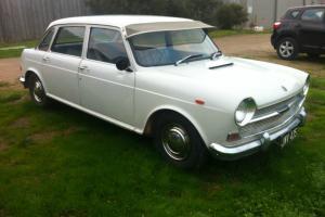 Austin 1800 1966 4D Sedan 4 SP Manual 1 8L Carb Landcrab 1 Owner