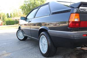 1986 Audi Coupe Photo