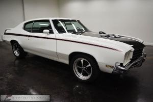 1971 Buick GS 350 GSX Clone Turbo 350