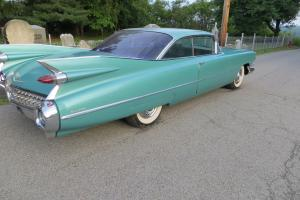 1959 1960 Orig or KUSTOM AC CAR PWR TRUNK  COMPLETE MAY DELIVER