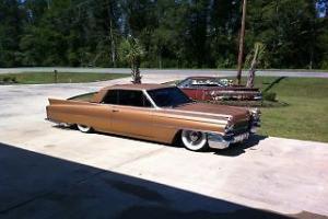1963 Cadillac Series 62 Series
