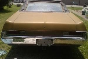 1969 Chrysler Newport Custom Hardtop 2-Door 7.2L