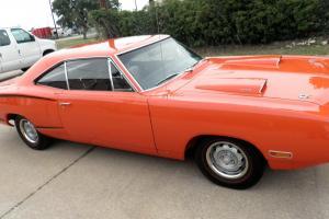 1970 Dodge Coronet Super Bee 440 Six Pack - Rotisserie #1 Restoration