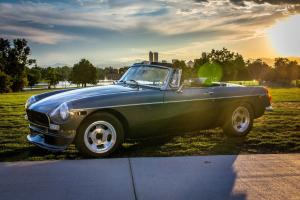 1973 MGB MKIII - Beautifully Restored - Ready For Summer!