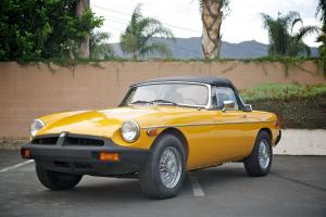 Rust Free California Car, Overdrive, Compression Tested! Photo