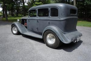 1933 plymouth hotrod