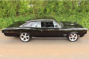 1966 Pontiac GTO  True 242 Vin Car