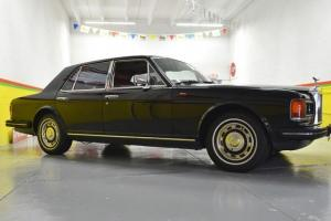 1986 Rolls Royce Silver Spirit with  46,988 Original Miles Photo