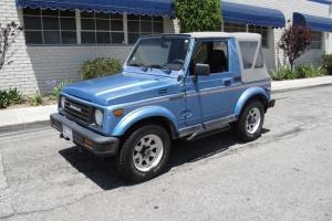 4x4 100 % Rust Free Original Paint Sport Utility California Truck