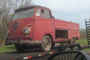 1961 VW Pick Up Type 2
