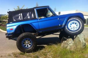 Ford : Bronco Sport
