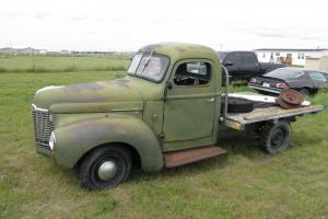 1949 International KB2 Truck