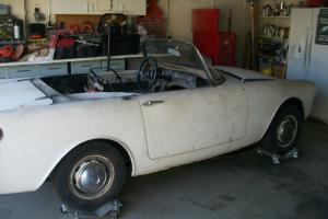 Brittish motor cars / Series II