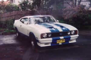Ford Falcon Cobra 1978 2D Hardtop 3 SP Automatic Original in Drummoyne, NSW