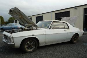 HQ Monaro 2 Door in Wynyard, TAS
