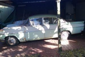 2 X Vauxhall PA'S 1 Cresta 1 Velox in Plympton, SA