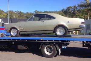 Monaro 1968 Bathurst HK GTS
