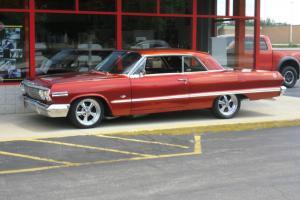 impala ss 4 speed