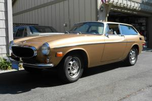 1800 ES Very Rare low mileage CA car - CA Gold!