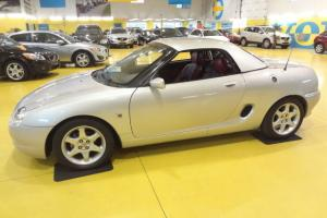 MG : Other CONVERTIBLE