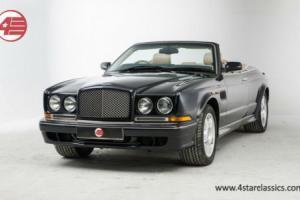 FOR SALE: Bentley Azure Mulliner