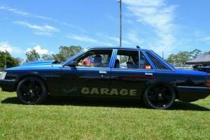VK Commodore 355 Stroker 2 Speed Glide Custom Paint Cruiser Tuff Street CAR in Morayfield, QLD