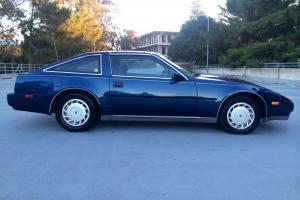 1988 NISSAN 300ZX SPORT COUPE T-TOPS 2+2  * NO RESERVE* Photo