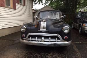 Pontiac : Other 2 door Business Coupe
