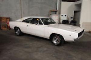 1968 Original RT Dodge Charger in Eagleby, QLD