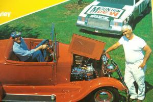 Buick Power