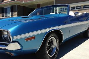 Factory Air Blows Cold - Great Driving Rare Car