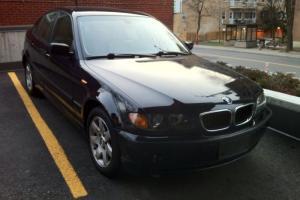 BMW : 3-Series 325xi