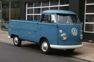 Volkswagen T1 Split Sreen Pick Up 1966