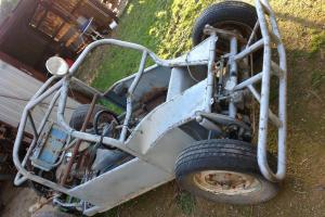 VW MAD MAX Bush Buggy in Tongala, VIC
