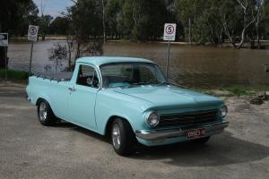 EH EJ 1963 Holden UTE in Horsham, VIC Photo