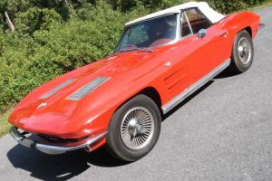Little Red Corvette with NO RESERVE