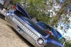 1959 Cadillac 62 Series Hardtop Coupe