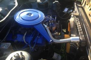 1974 Leyland P76 Targa Floria