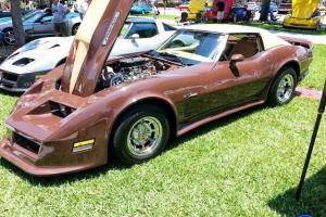 Hot Rod Muscle Car, Show Car, Go Fast Car, C3 Stroker !