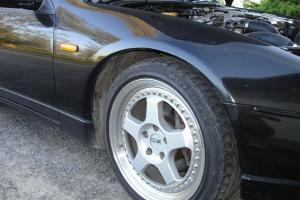 1990 Z32 RHD Photo